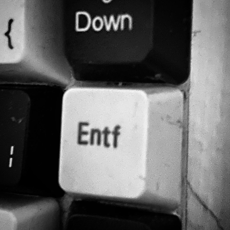 """Tastatur - Nahaufnahme. Tasten mit der Beschriftung """"Down"""" und """"Entf"""""""
