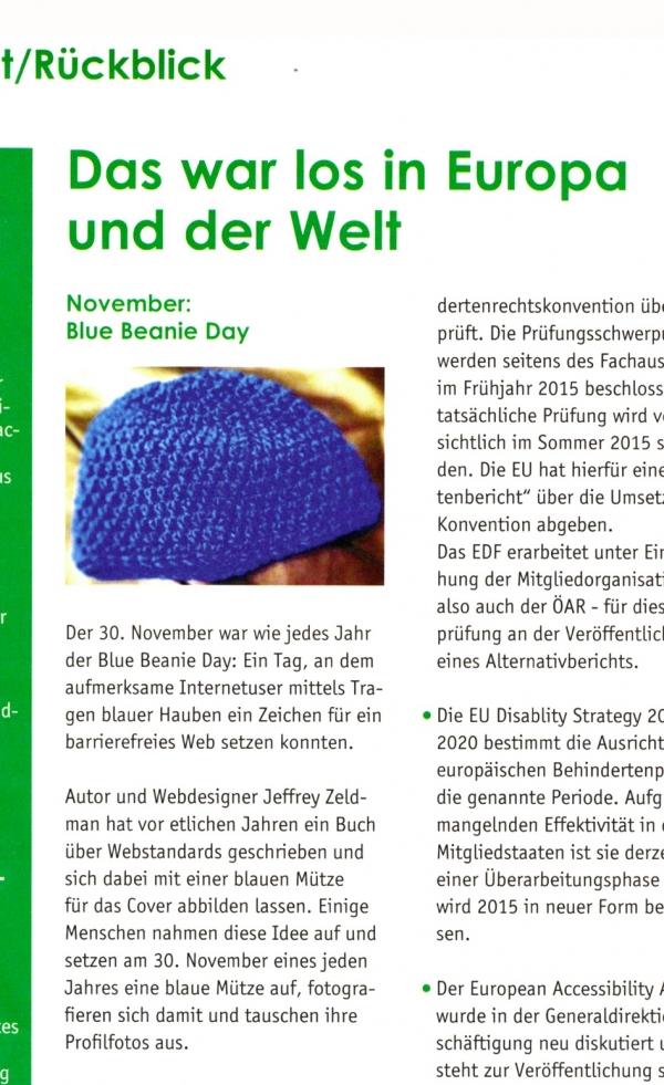 "Screenshot Artikel ""Monat - Sozialpolitische Rundschau"", Ausgabe 04/2014"